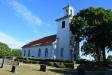Hössna kyrka