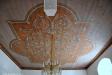 Takmålningen i koret