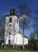 Böne kyrka maj 2008