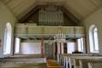 Dopfunten anses ha huggits i mäster Andreas verkstad runt sekelskiftet 1200