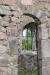 Från motsatt håll: portalen in