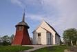 Härna kyrka 21 maj 2012
