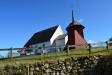 Härna kyrka