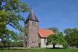Asklanda kyrka 23 maj 2012