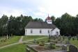 Kvinnestads kyrka 1 augusti 2013