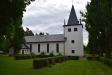 Lagmansreds kyrka