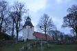 Stora Mellby kyrka 14 december 2014