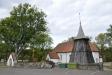 Magra kyrka 30 september 2013