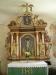 Gjord av mäster Anders Bilthuggare 1713