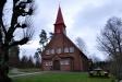 Antens kyrka 14 december 2014
