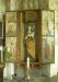 Mariaskåpet är ett svenskt arbete från 1400-talet