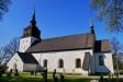 Vansö kyrka 2011