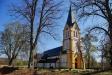 Helgarö kyrka 2011