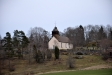 Dillnäs kyrka 5 april 2012