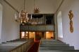 Orgelfasad från 1932
