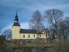 Björnlunda kyrka 2 april 2009