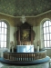 Takmålning i det medeltida koret