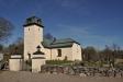 Gryts kyrka 2 maj 2012