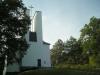 Predikstolen som hängt med från 1600-talet