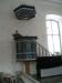 Predikstolen från 1640-talet