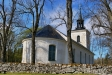 Stenkvista kyrka 2011