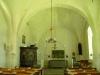 Den medeltida dopfunten återköptes då kyrkan renoverades