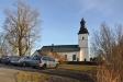 Knista kyrka 25 mars 2012