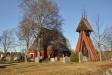 Kvistbro kyrka 25 mars 2012