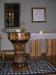 Dopaltare i Mullhyttans kyrka
