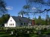 Mullhyttans kyrka