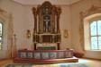 Predikstol från 1770