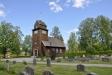 Adventskyrkan i Hjortkvarn 29 maj 2014