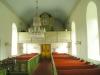 Orgeln är från 1898