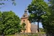 Ösmo kyrka 30 maj 2016