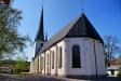 Heliga Trefaldighets kyrka 2011