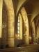 Den magnifika och detaljrika altaruppsatsen