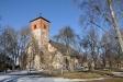 S:t Nicolai kyrka i Arboga