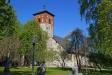 S:t Nicolai kyrka 2011