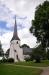 Medåkers kyrka 27 juni 2012