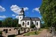 Götlunda kyrka juni 2011