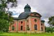 Kung Karls kyrka juli 2011