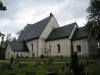 Torpa kyrka i maj 2009