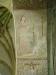 Det vackra altarskåpet från slutet av 1400-talet