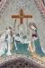 Altarskåpets mittparti.