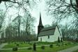 Predikstol från 1600-talets senare hälft