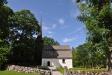 Kungs-Barkarö kyrka 4 juli 2012