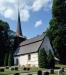 Kungs-Barkarö kyrka