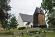 Svedvi kyrka 28 juli 2011