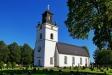 Kolbäcks kyrka september 2011