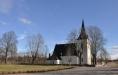Skerike kyrka 6 april 2014